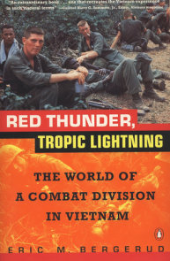 Red Thunder Tropic Lightning