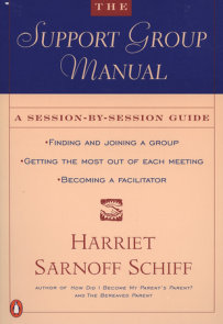 The Support Group Manual