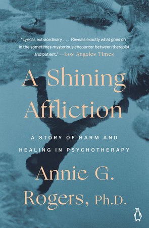 A Shining Affliction by Annie G. Rogers