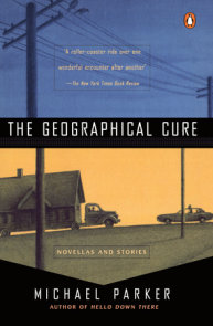 The Geographical Cure
