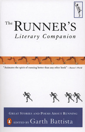 The Runner's Literary Companion