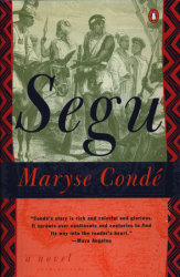 segu a novel by maryse conde essay