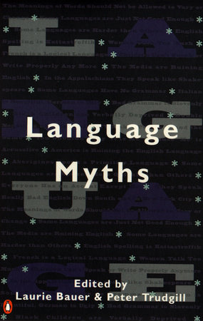 Language Myths by