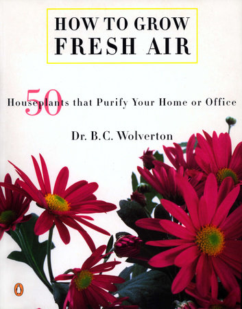 How to Grow Fresh Air by B. C. Wolverton