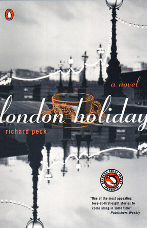 London Holiday by Richard Peck