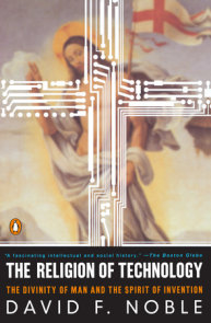 The Religion of Technology