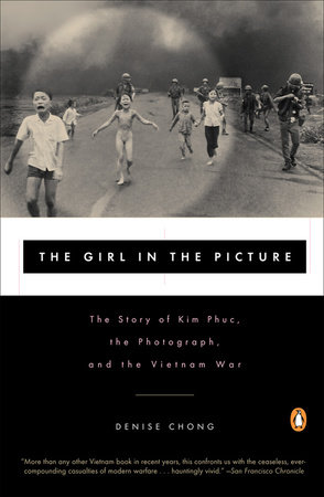 The Girl in the Picture by Denise Chong: 9780140280210 ...
