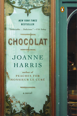 The cover of the book Chocolat