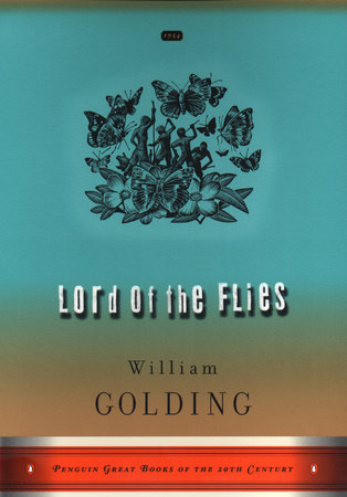 a view of survival in lord of the flies a novel by william golding Lord of the flies [william golding]  gift for the darkness  a view to a  deluxe edition features an array of special features to supplement the novel,.