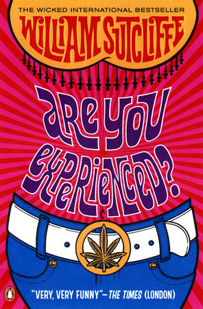 Are You Experienced? by William Sutcliffe