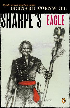 Sharpe's Eagle (#2) by Bernard Cornwell