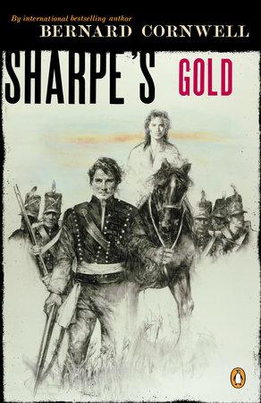 Sharpe's Gold (#3)