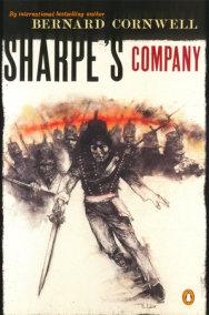 Sharpe's Company (#4)