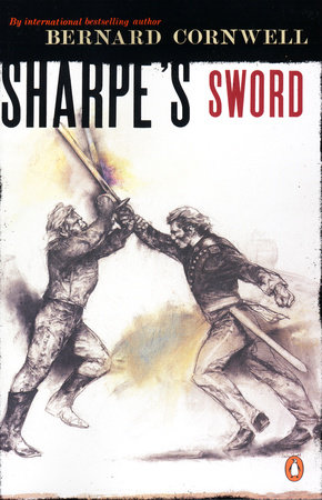 Sharpe's Sword (#5) by Bernard Cornwell