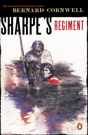 Sharpe's Regiment (#8) by Bernard Cornwell