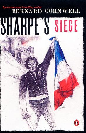 Sharpe's Siege (#9)