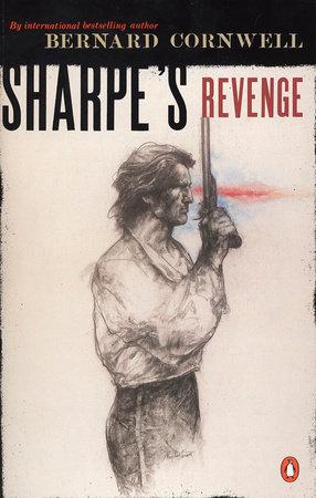 Sharpe's Revenge (#10) by Bernard Cornwell