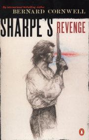 Sharpe's Revenge (#10)