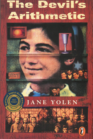 The Devil's Arithmetic (Puffin Modern Classics) by Jane Yolen