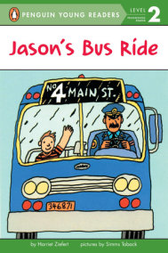 Jason's Bus Ride