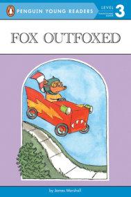 Fox Outfoxed