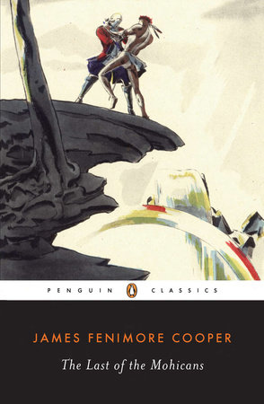 100 essential penguin classics penguin random house the last of the mohicans book cover picture fandeluxe Images