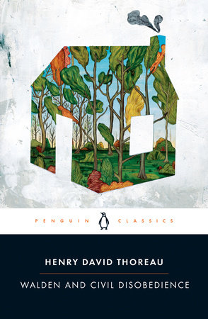 100 essential penguin classics penguin random house walden and civil disobedience fandeluxe