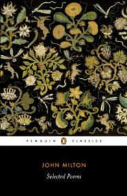 Selected Poems (Milton, John)