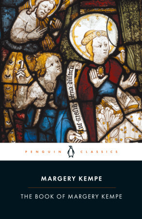 The Book of Margery Kempe by Margery Kempe