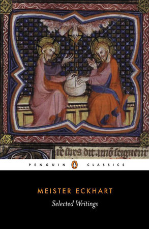 Selected Writings (Eckhart, Meister) by Meister Eckhart