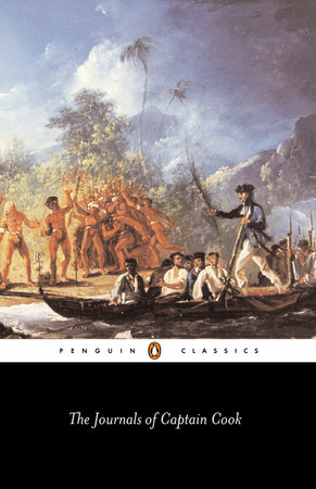 The Journals of Captain Cook by James R. Cook