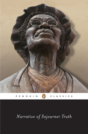 Narrative of Sojourner Truth by Sojourner Truth