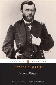 grant autobiography