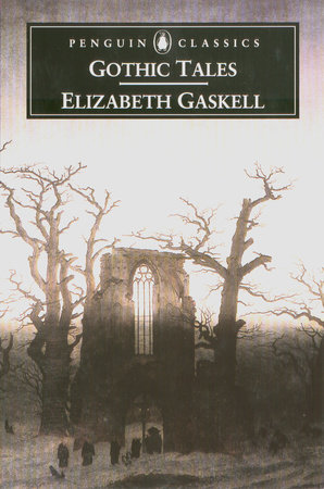 The cover of the book Gothic Tales