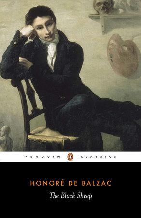 The Black Sheep by Honore de Balzac