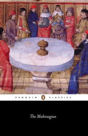 Download The Mabinogion By Anonymous
