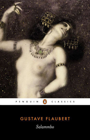 Salammbo by Gustave Flaubert