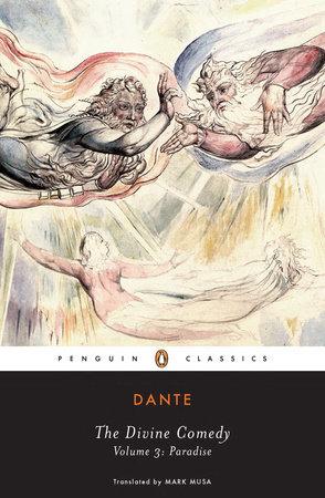 The Divine Comedy by Dante Alighieri | PenguinRandomHouse com: Books