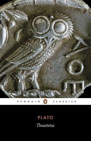 Theatetus by Plato