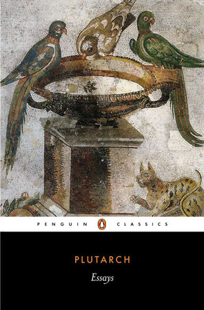 Essays by Plutarch
