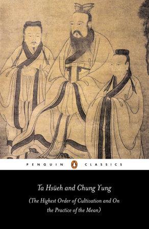 Ta Hsueh and Chung Yung