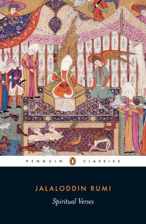 Spiritual Verses by Mevlana Jalaluddin Rumi