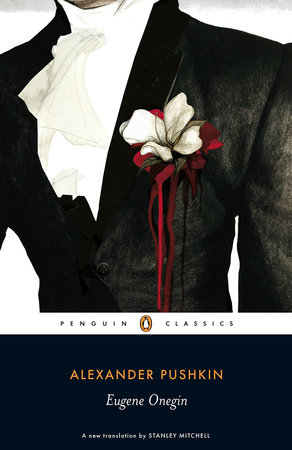 Eugene Onegin by Alexander Pushkin
