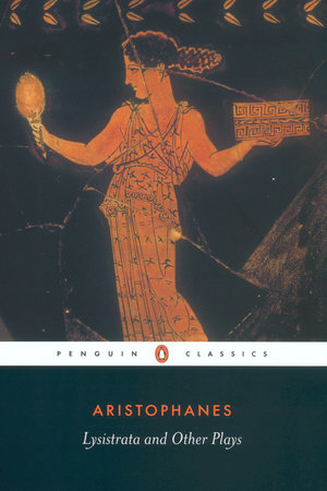 Lysistrata and Other Plays Book Cover Picture