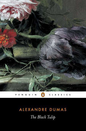 The Black Tulip by Alexandre Dumas pere
