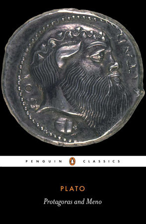 Protagoras and Meno by Plato