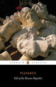 The Fall of the Roman Republic