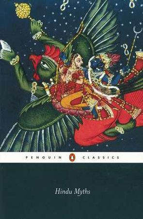 Hindu Myths by Anonymous