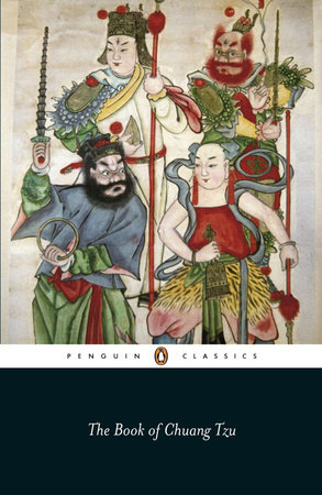 The Book of Chuang Tzu by