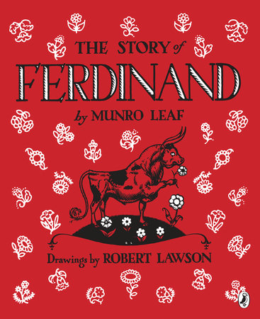 Image result for the story of ferdinand